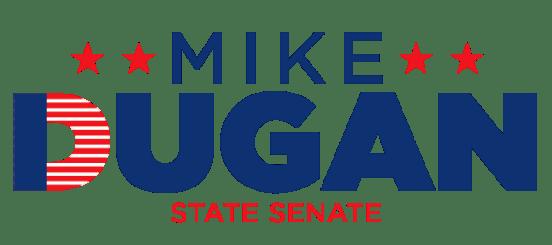 Mike Dugan Logo